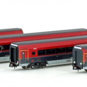 Hobbytrain Wagon