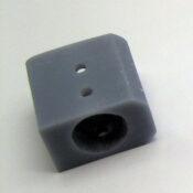 Motoradapter für Glockenankermotoren